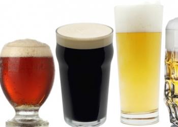 Come si versa una birra